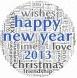 Joyeuses fêtes et bonne année 2013 !