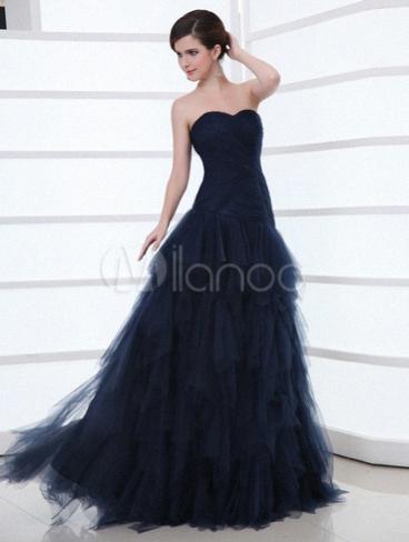 robe de soiree pour mariage milanoo - Milanoo Robe De Soiree Pour Mariage