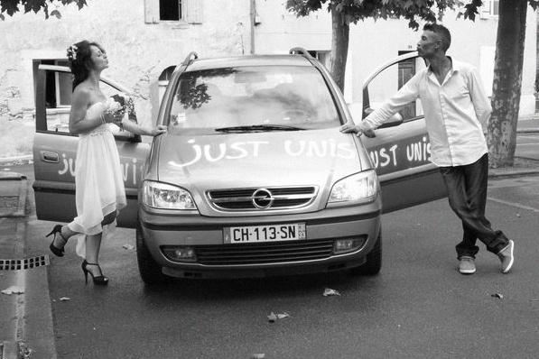Le Pacs D Isabelle Et Cedric Une Union Chez Le Notaire Un Pique