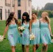 10 Tips for Choosing the Right Bridesmaid Dresses