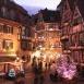 Le Pacs d'Anaïs et Mathieu : une soirée au restaurant et un voyage à Strasbourg