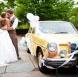 Quelle décoration de voiture pour un mariage ou un Pacs ?