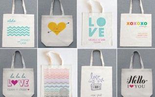 Le tote bag personnalisé : le meilleur cadeau d'invité au monde