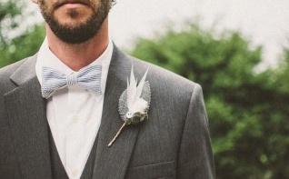 Costume de mariage ou de Pacs : do's and don'ts et fashion faux-pas