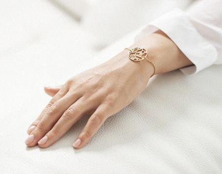 bracelet gemographic bijou pacs