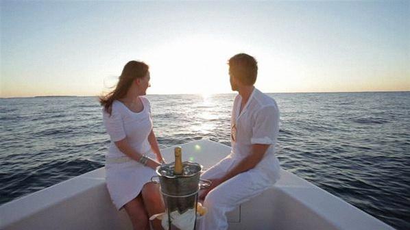 samboat location de bateau mariage pacs engagement fiançailles anniversaire