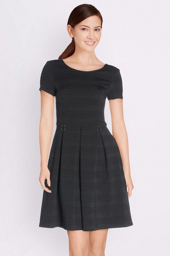 petite robe noire soirée