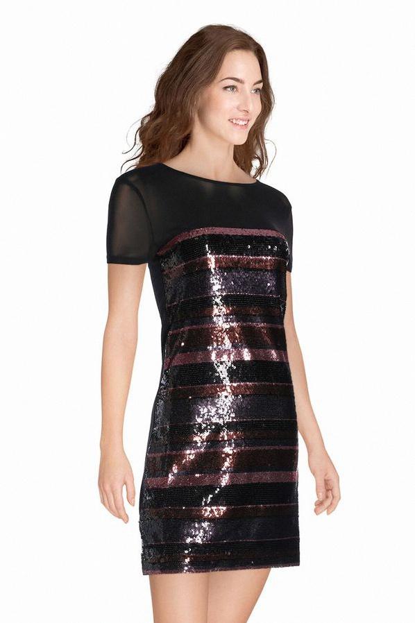 La petite robe noire classe