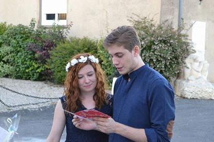 cérémonie pacs engagement