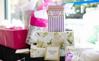 Quelques idées de cadeaux pas cher pour les jeunes pacsés