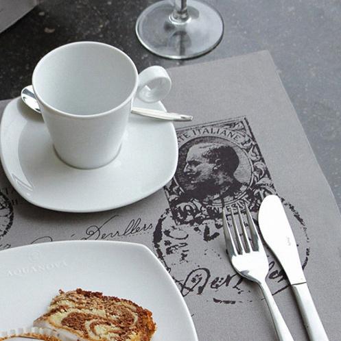 set de table personnalisé mariage pacs