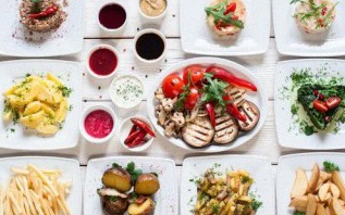 85 idées de plats pour un menu de buffet de Pacs facile