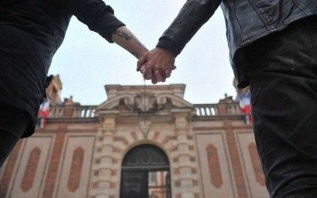 A Chartres, la mairie enregistre plus de Pacs que de mariages