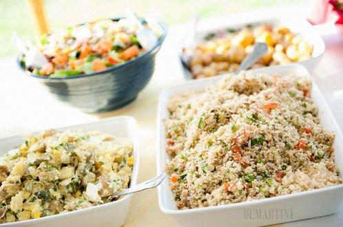 buffet oriental maghreb
