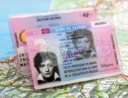 effets du pacs sur le séjour étrangers nationalité française