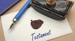 PACS et héritage : rédiger un testament (+ modèle de testament de Pacs gratuit) - Joli PACS